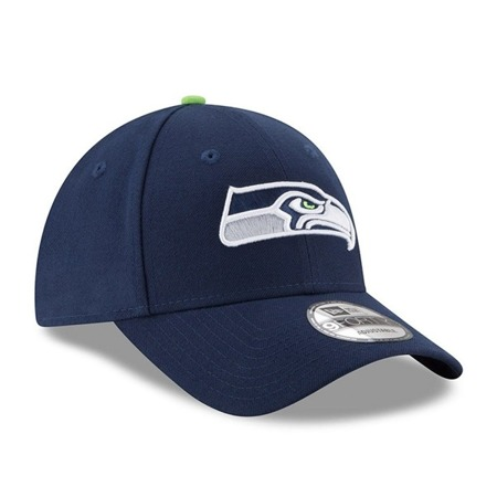 Czapka New Era 9FORTY Seattle Seahawks NFL The League - 10517868