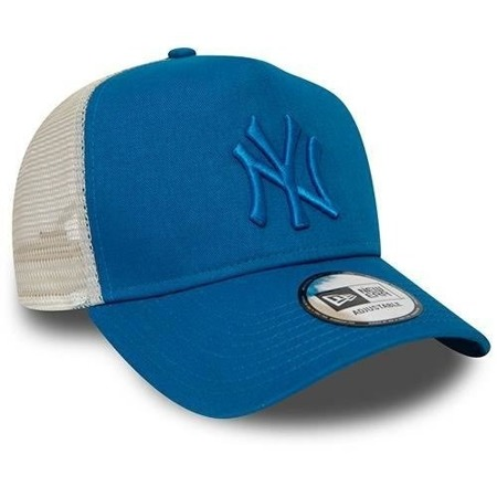 Czapka New Era New York Yankees MLB League Essential Trucker - 12040414