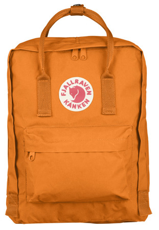 Kanken plecak Fjallraven Burnt Orange 212