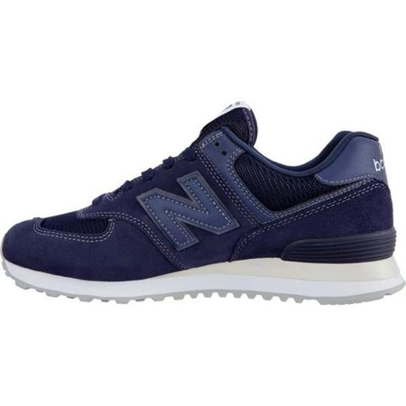 New Balance ML574ETB DARK BLUE - Buty Męskie Sneakersy