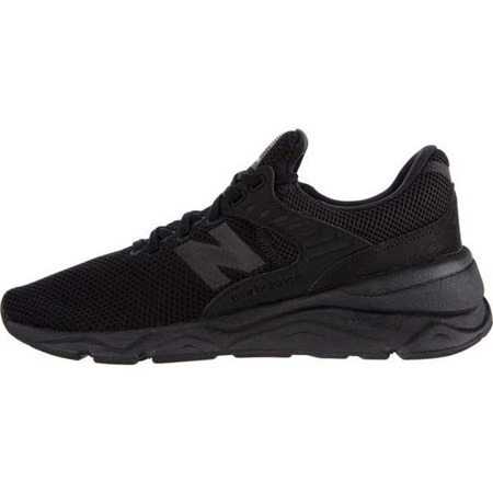 New Balance MSX90CRE MODERN ESSENTIALS BLACK WITH MAGNET - Buty Męskie Sneakersy