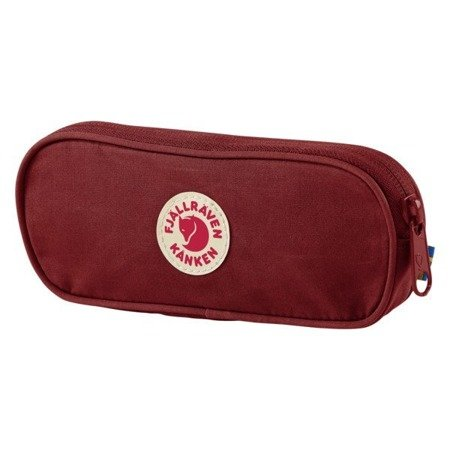 Piórnik Fjallraven Kanken Pen Case Ox Red F23783-326