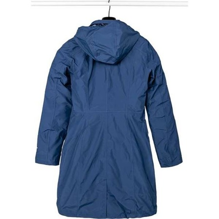 The North Face W SUZANNE TRICLIMATE CMH2 BLUE WING TEAL - Kurtka Damska Zimowa 2 w 1