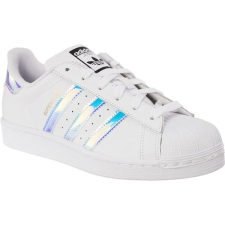 adidas SUPERSTAR J 278 HOLOGRAM IRIDESCENT - Buty Damskie Sneakersy